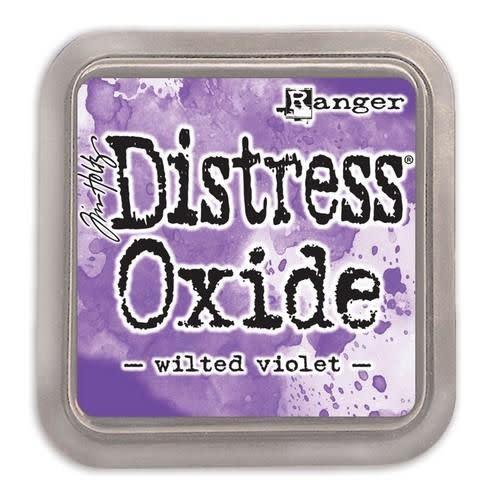 Ranger Distress oxide Wilted violet