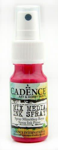 Cadence Cadence Mix Media Inkt spray Lichte fuchsia