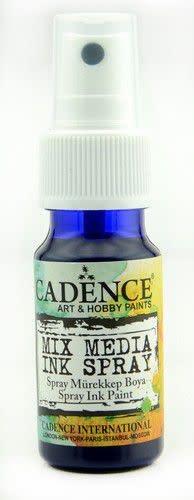 Cadence Cadence Mix Media Inkt spray Paars