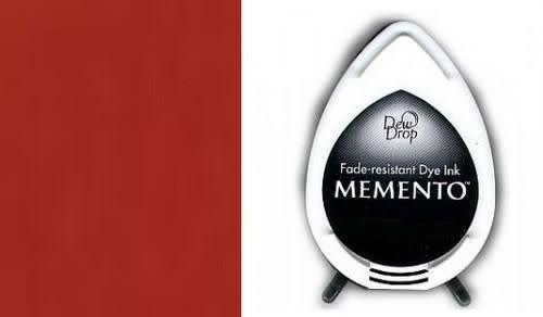 Memento Memento Dew Drop inktkussen Morocco