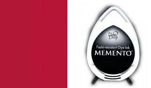 Memento Memento Dew Drop inktkussen Lady Bug