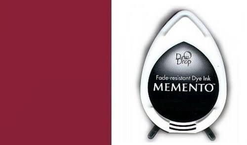 Memento Memento Dew Drop inktkussen Rhubarb Stalk