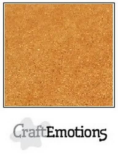 CraftEmotions CraftEmotions karton kraft bruin