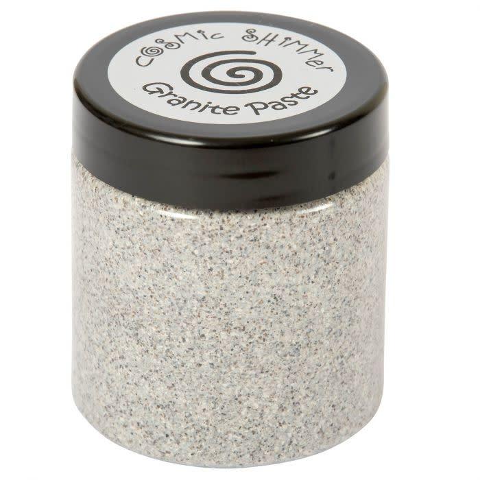 Creative Expressions Creative Expressions • Cosmic Shimmer granite paste Bianco s