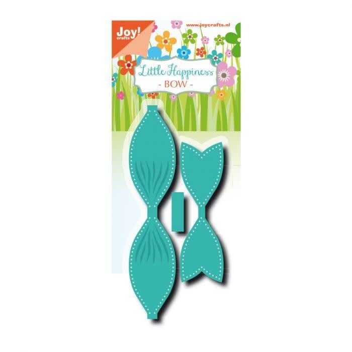 Joy!Crafts Joy!Crafts • Snij- embosstencil Noor LH Strik
