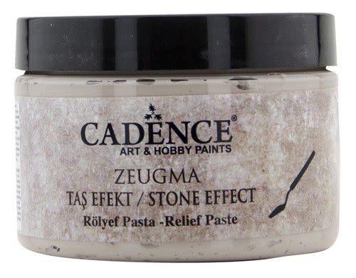 Cadence Cadence Zeugma stone effect Relief Pasta Azië