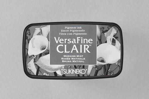 Versafine Versafine Clair Inktkussen Dark morning mist