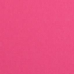 Florence Florence • Cardstock texture 30,5x30,5cm Raspberry