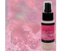 Lindy's Alpine Ice Rose Starburst Spray (ss-060)