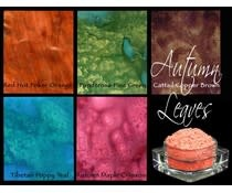 Lindy's Autumn Leaves Magical Set (mag-01)