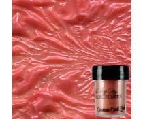 Lindy's Geranium Coral Blush Embossing Powder (ep-027)