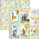 Ciao Bella Ciao Bella my first year cards CBSS143