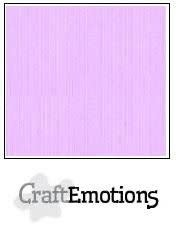 CraftEmotions CraftEmotions linnenkarton eucalyptus pastel a4