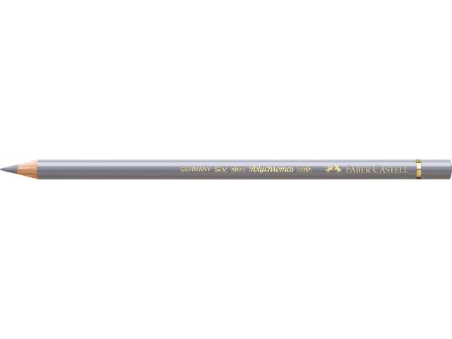 Faber Castell kleurpotlood Faber-Castell Polychromos 232 koudgrijs III