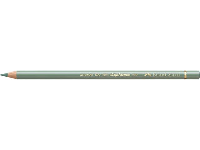 Faber Castell kleurpotlood Faber-Castell Polychromos 172 aardegroen