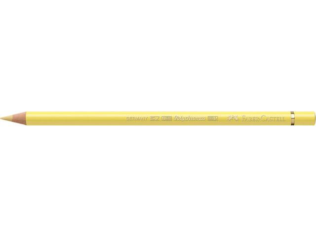 Faber Castell kleurpotlood Faber-Castell Polychromos 102 strogeel