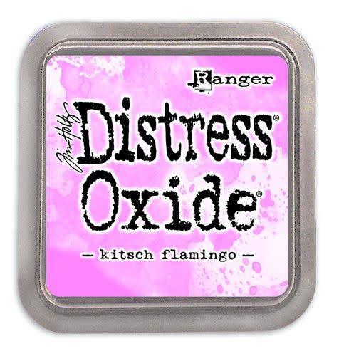 Ranger Ranger Distress Oxide - Kitsch Flamingo