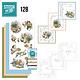 Amy Design Stitch and Do 128 - Amy Design - Botanical Spring