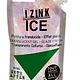 Aladine IZINK ICE VERT MENTHE - FROZEN PEAS - 80 ML - 2.7 Fl. Oz.