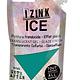 Aladine IZINK ICE BLEU OCEAN - GLACIER GREEN - 80 ML - 2.7 Fl. Oz.
