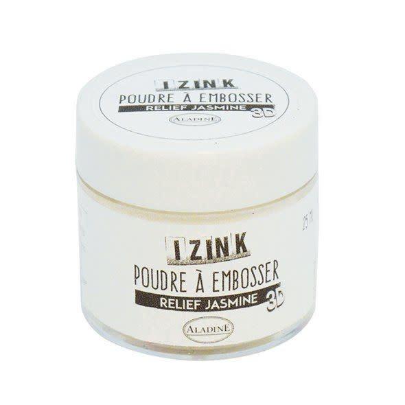 Aladine Embossing Powder 25 ml Jasmine (10180)