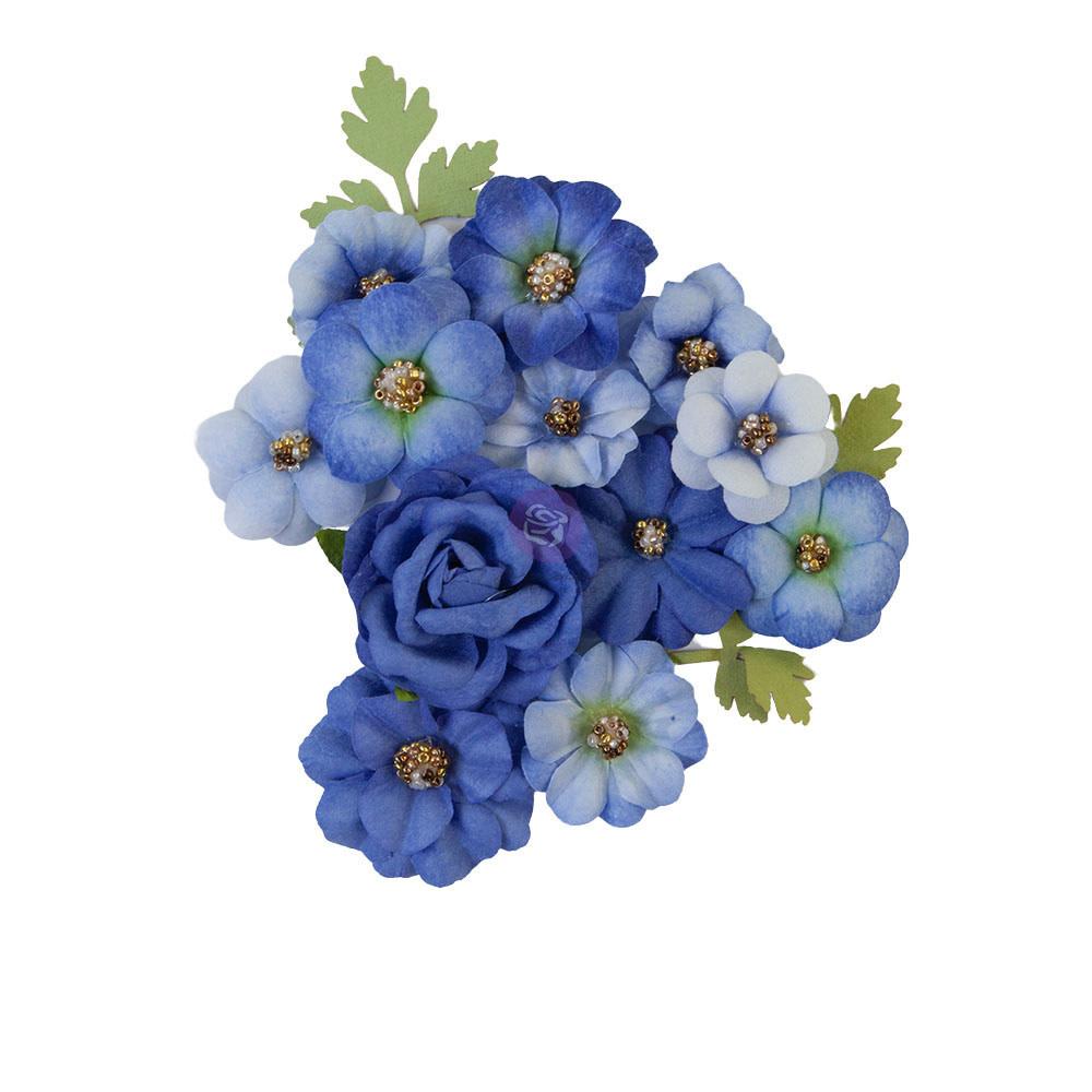 Prima Marketing Prima Marketing Nature Lover Flowers Blue River (653002)