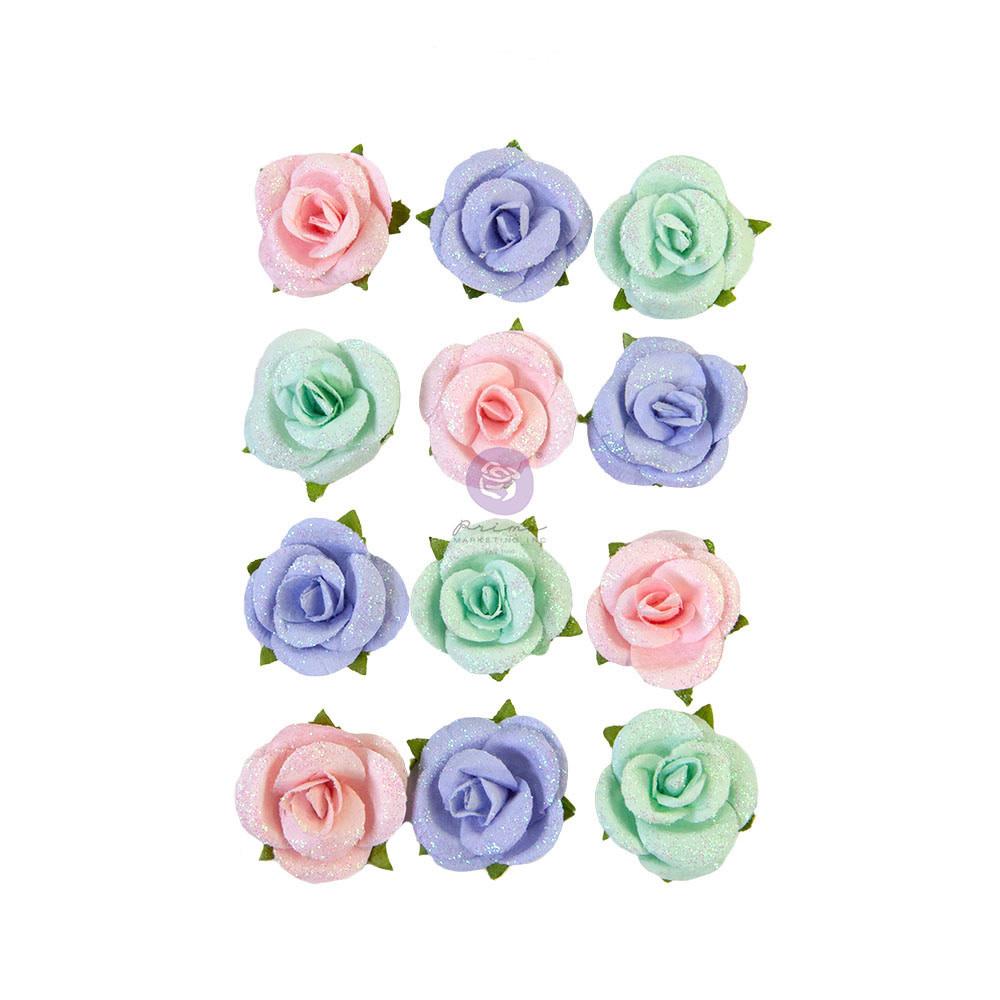 Prima Marketing Prima Marketing Watercolor Floral Flowers Watercolor Sweet (653156)