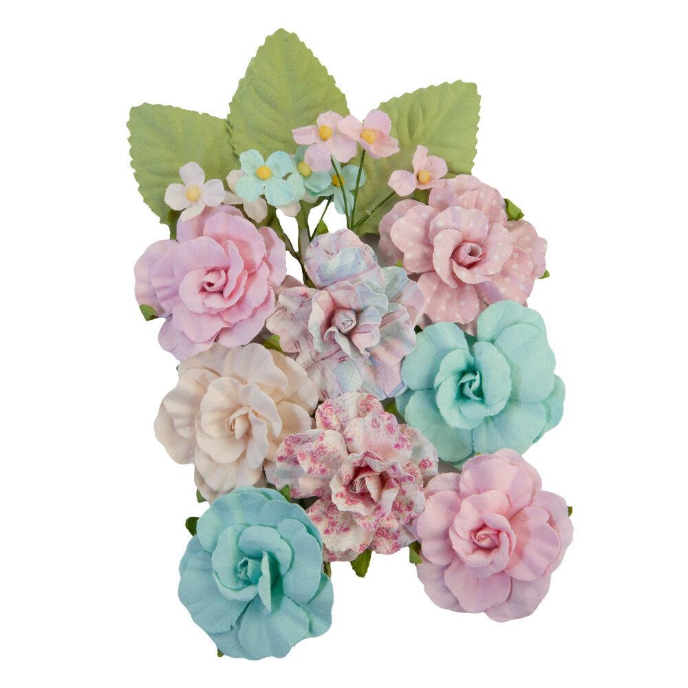 Prima Marketing Prima Marketing With Love Flowers All Heart (650964)