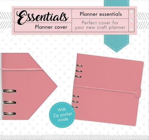 Studio Light Studio Light Planner Blush pink Essentials nr.02 SL-PES-PLAN02