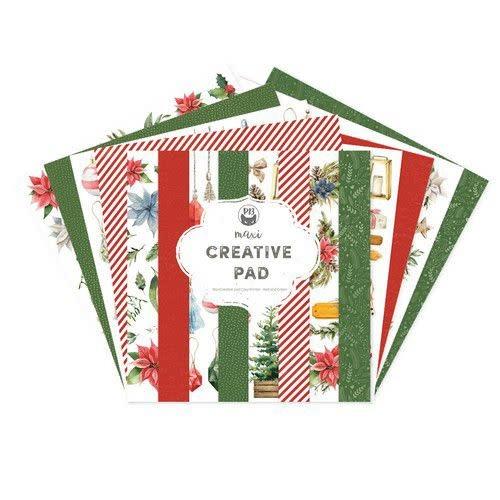 Piatek 13 Piatek13 - Maxi Creative Pad Cosy Winter 2, 12x12 P13