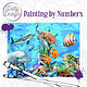 Dotty Designs Dotty Design Painting by Numbers - Underwater World
