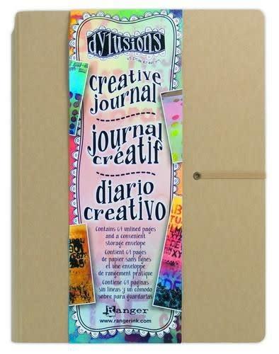 Ranger Creative Journal Large DYJ34100