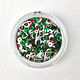 Picket Fence Studios Christmas Punch Sequin Mix