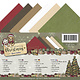 Yvonne creations Linnenpakket - 4K - Yvonne Creations - Celebrating Christmas