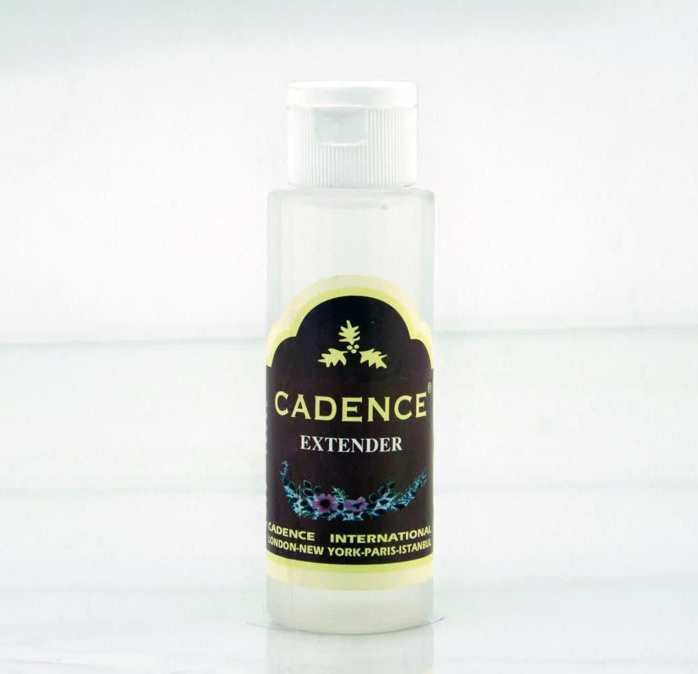 Cadence Cadence Extender 01 111 0001 0070 70 ml