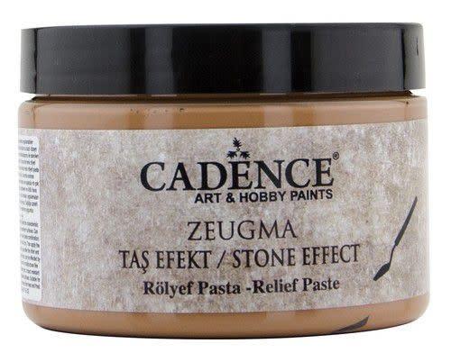 Cadence Cadence Zeugma stone effect Relief Pasta Adonis 01 027 0107 0150 150 ml