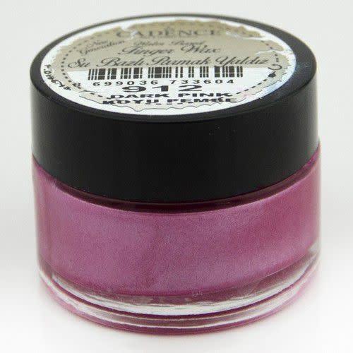 Cadence Cadence Water Based vinger Wax Donker roze 01 015 0912 0020 20 ml
