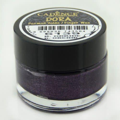 Cadence Cadence Dora wax Dark orchid 01 014 6139 0020 20 ml