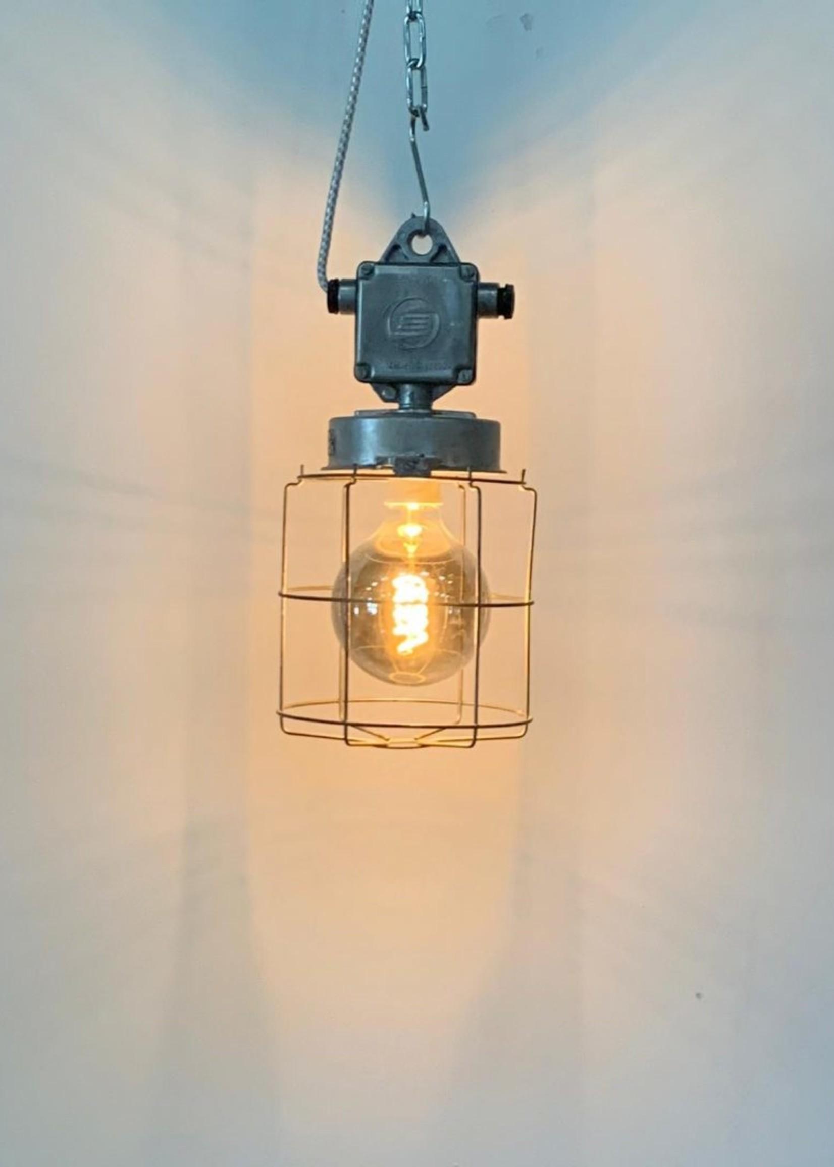 Explosie lamp
