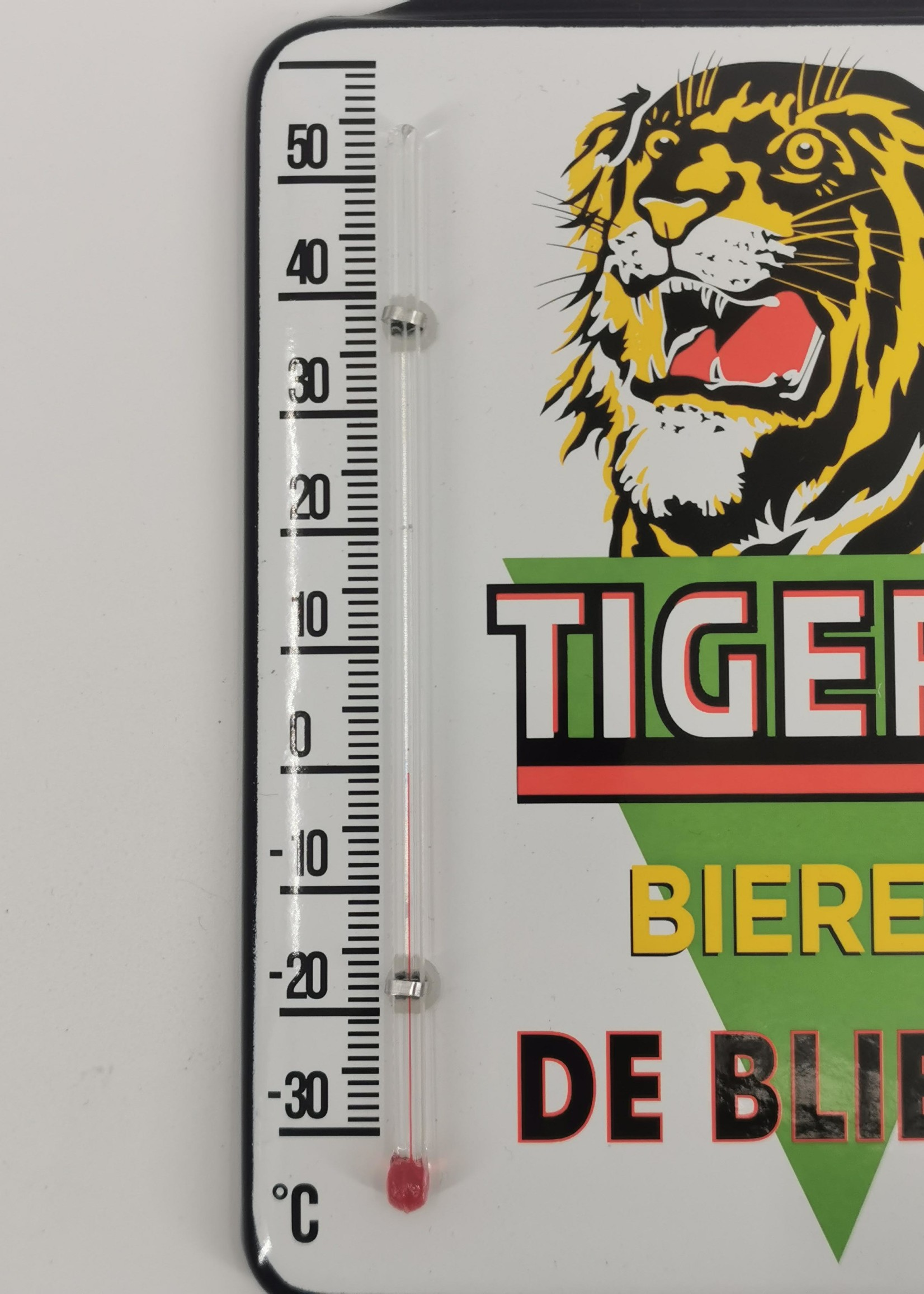 Blieck thermometer