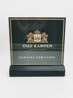 Oud Kampen reclamebordje