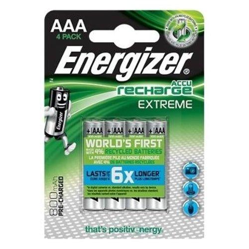 Energizer Energizer NIMH EXTREME AAA