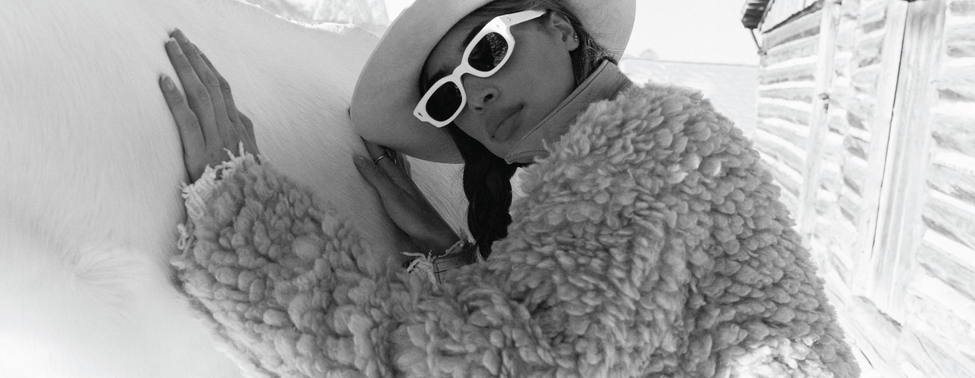 Jacques Marie Mage zonnebrillen