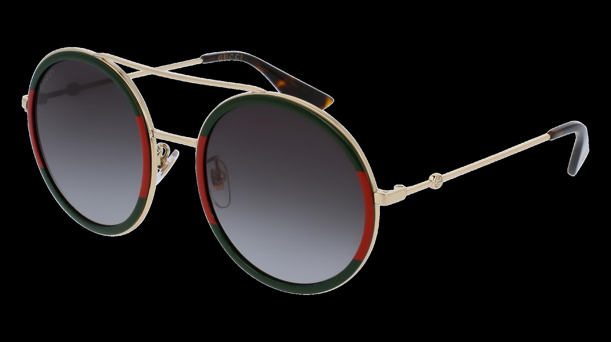 Gucci - GG0061S - 3-1