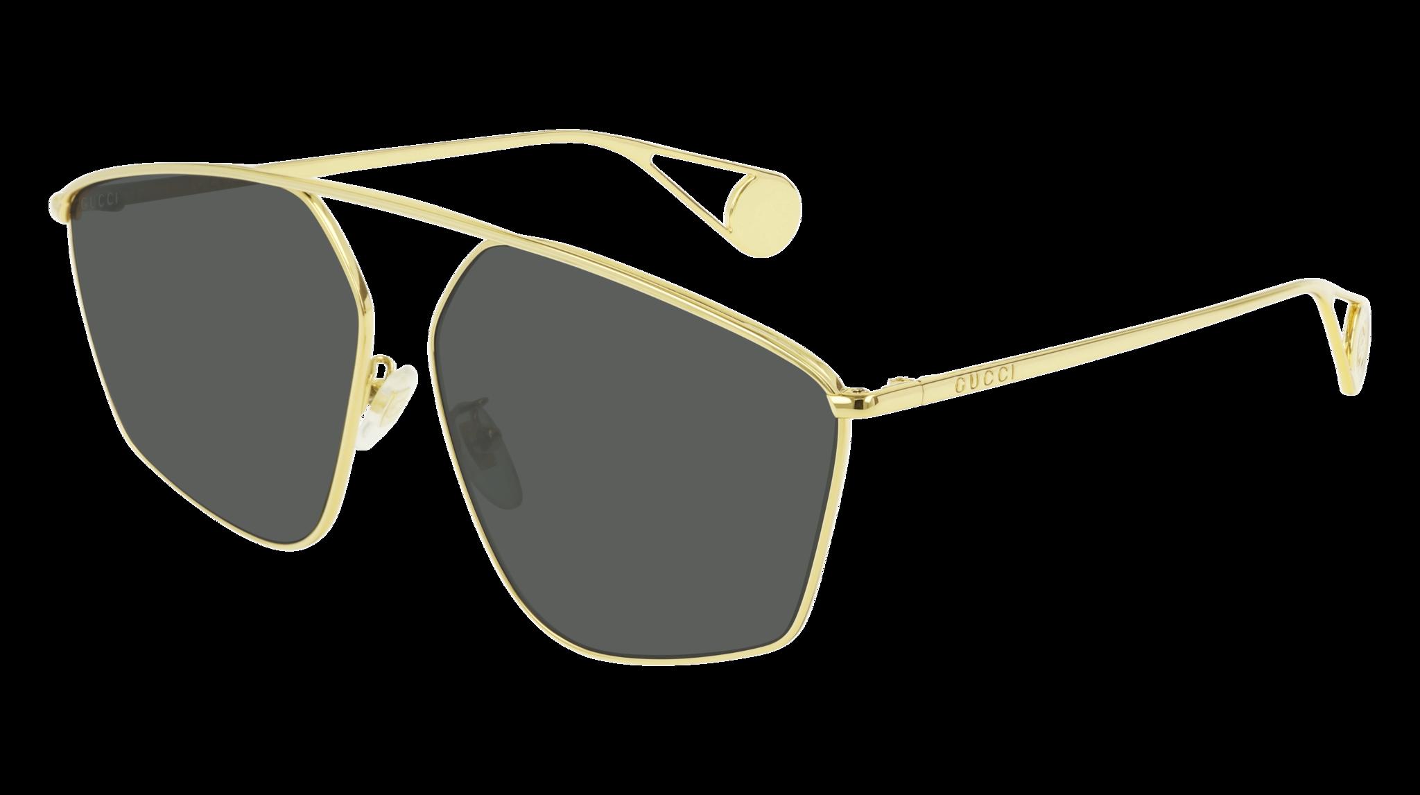 Gucci - GG0437SA - 2-1