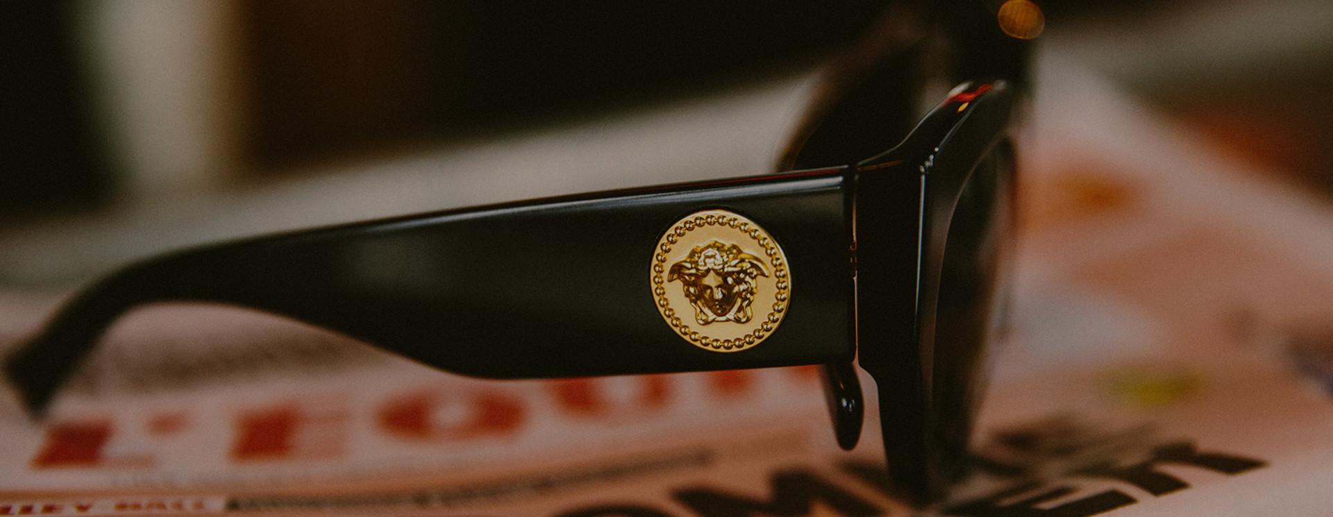 Versace  Zonnebrillen