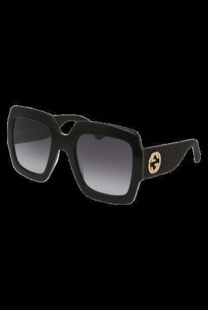 Gucci - GG0102S-001