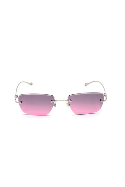 Cartier - CT0058O - 003 Pink Stone Diamond Cut