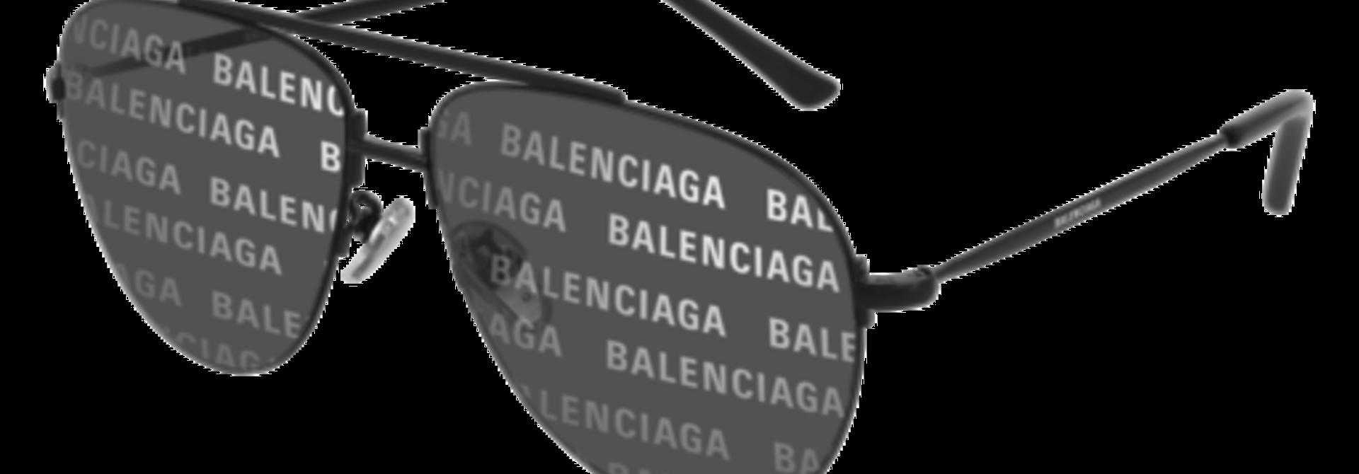 Balenciaga - BB0013S-010