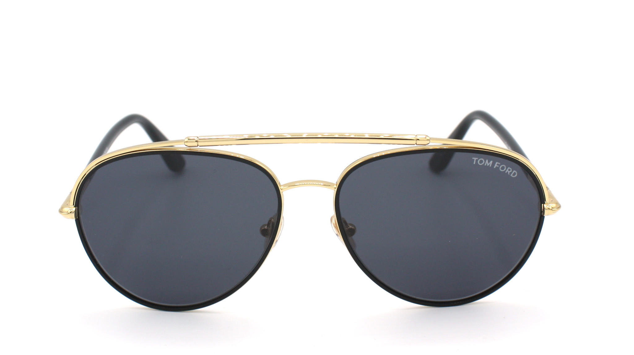 Tom Ford - TF0748/S - 01A-1